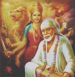 A Couple of Sai Baba Experiences - Part 298