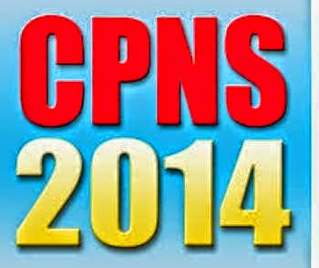 Hasil CPNS 2014