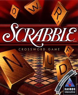 Scrabble 2013 Cover, Poster