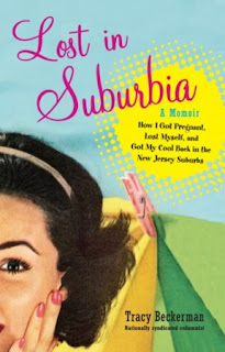 LostInSuburbia Lost in Suburbia: Hilarious Memoir for Moms