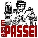 ASSIM PASSEI