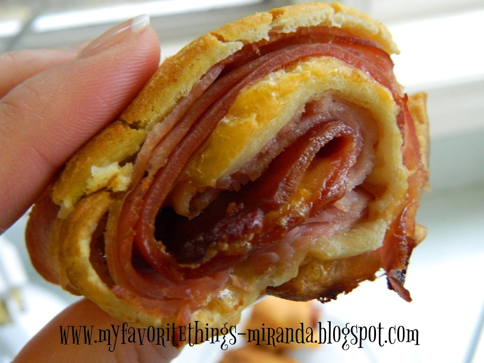 ... roll waffles bacon roll ups ii chicken and bacon lasagna roll ups