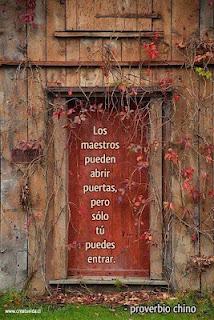 EL RIESGO DE NO ACEPTAR LOS CAMBIOS  533141_369356426466465_1867973801_n