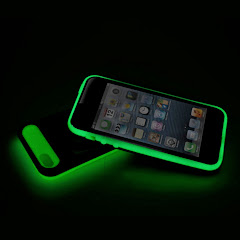 Does your iPhone glow in the dark?