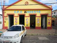 CENTRO DE FORMAÇÃO DE CONDUTORES AGRESTE - NOVA CRUZ/RN