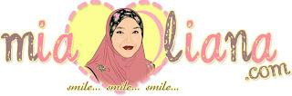 Smile... Smile... Smile... | Mialiana.com
