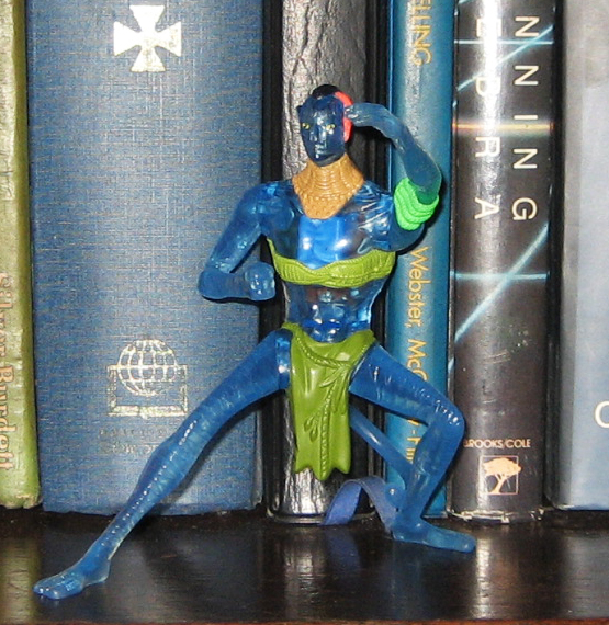 Avatar 2 Toys: Percy's World Of Toys Series 2: March 2012