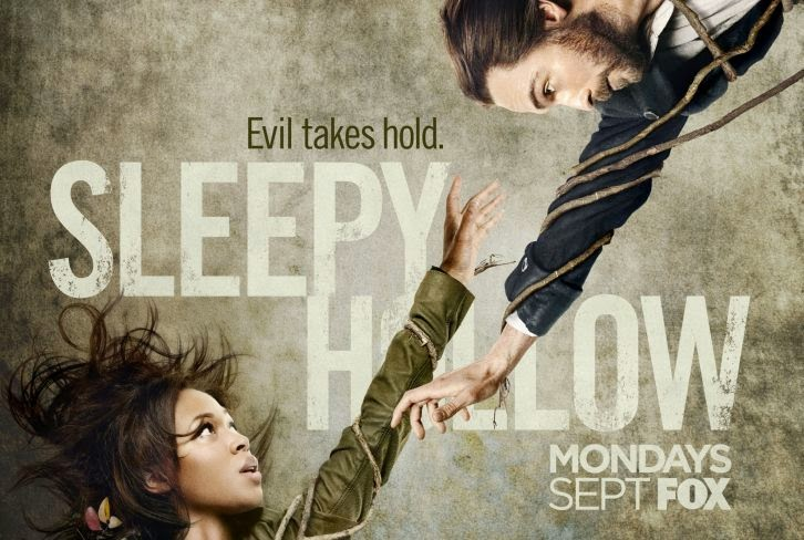 Sleepy%2BHollow%2B %2BSeason%2B2%2B %2BPromotional%2BPoster Download   Sleepy Hollow   2º Temporada Completa