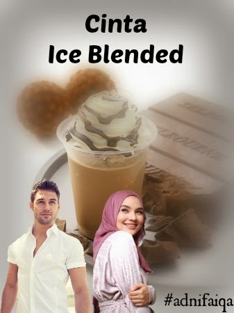CINTA ICE BLENDED