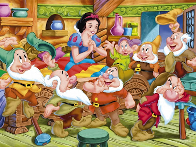 Snow white and seven dwarfs photos to download free