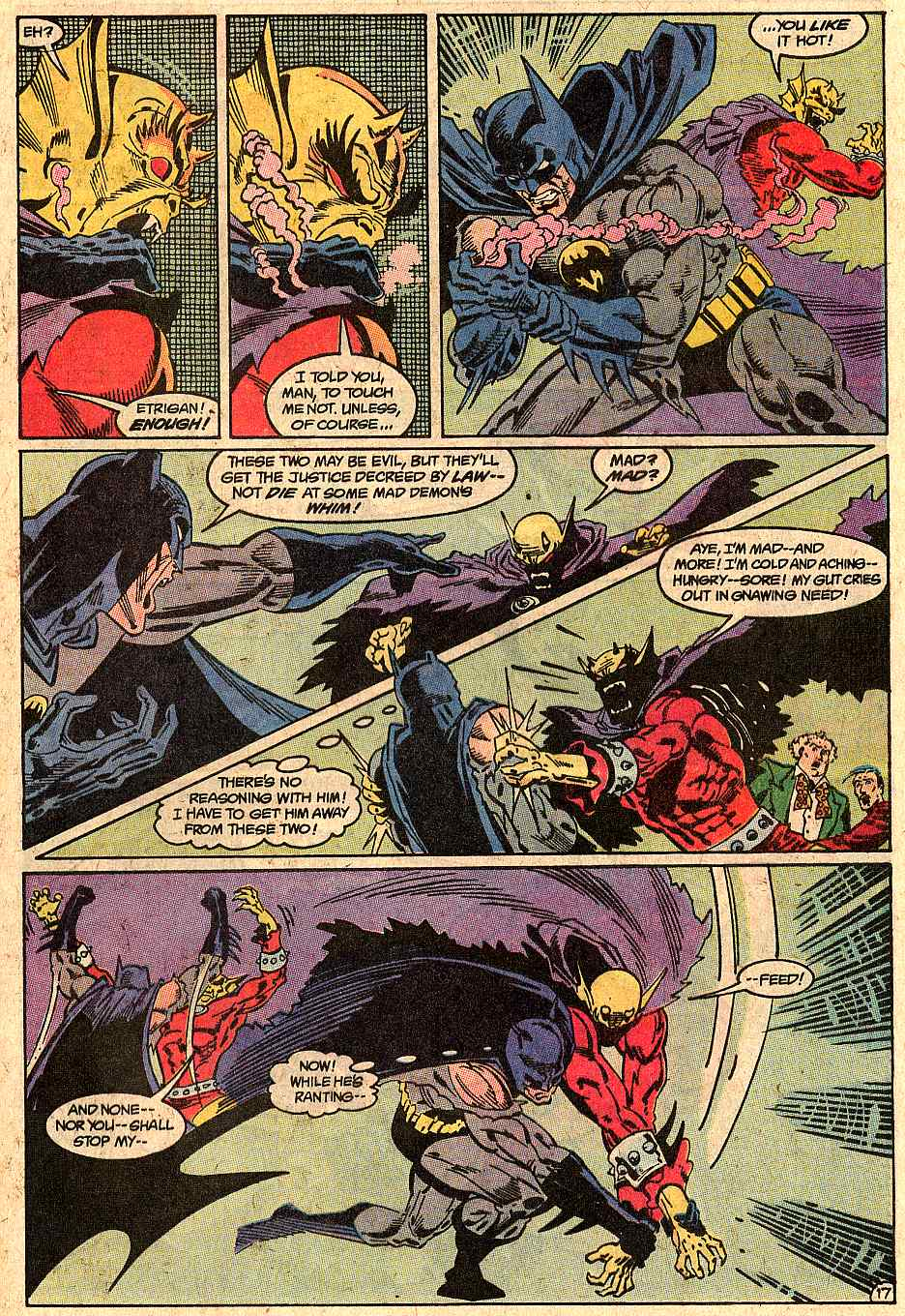 Detective Comics (1937) Issue #603 Page 18