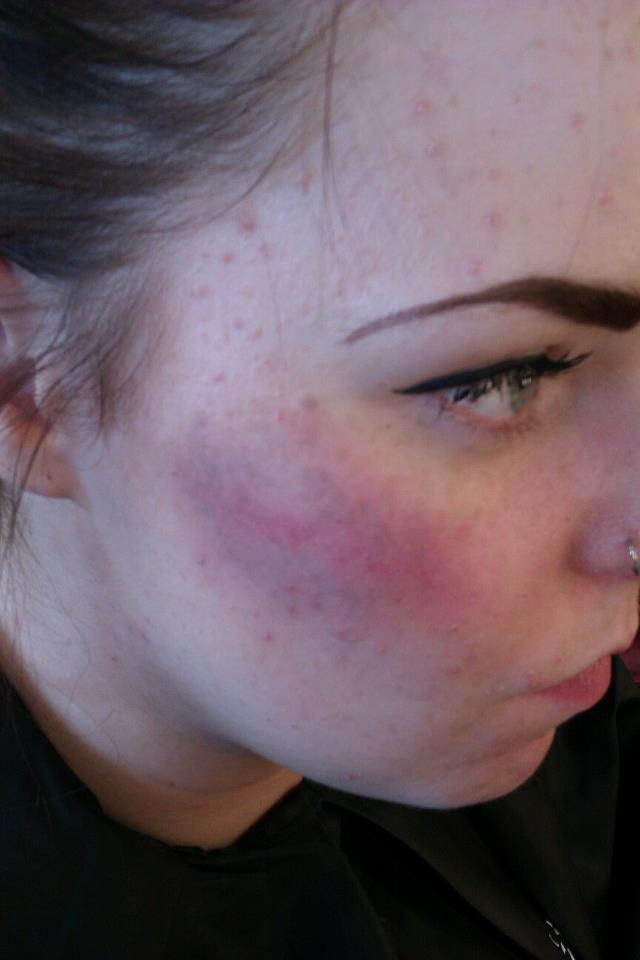 JDs Media Makeup!xx: Pictures from my first month at ...
