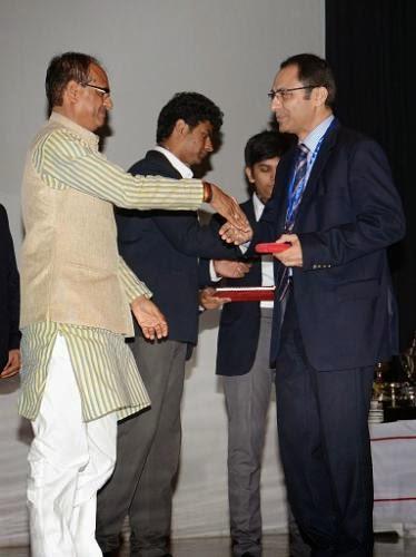 Rahul Keshav Patwardhan, CEO Designate, NIIT