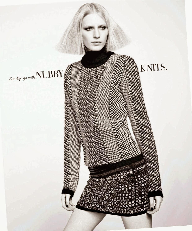 Skirts vs pants julia nobis by nathaniel goldberg for us harperu0026#39;s bazaar october 2013 | visual ...