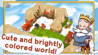 Kings Can Fly Apk v1.3.4 Full
