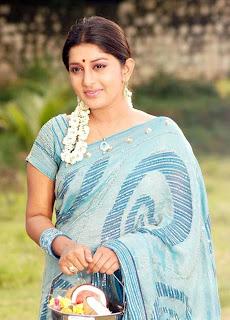 Meera Jasmine - New look