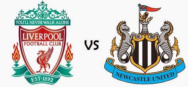 PREVIEW Pertandingan Liverpool vs Newcastle 11 Mei 2014 Malam Ini