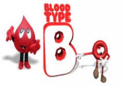 Program Diet Sehat Golongan Darah B