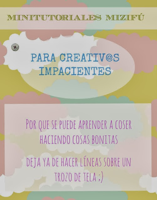 Tutoriales para Impacientes
