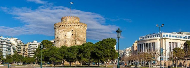 Tops 10 des activités à Thessalonique