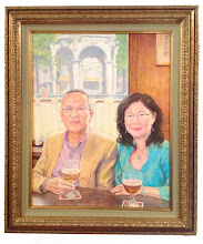 Les époux Nguyen Giang