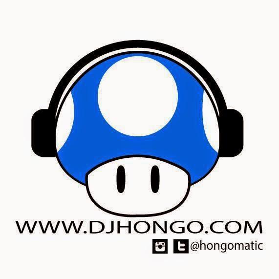 DJ HONGO