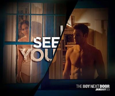 The Boy Next Door 2015