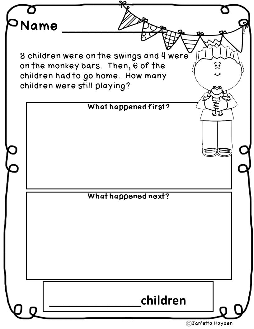 Two Step Addition Word Problems Scalien – Two Step Addition and Subtraction Word Problems Worksheets