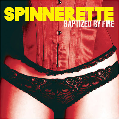 BrodyDalleMusic.com: Discography and Singles - Spinnerette