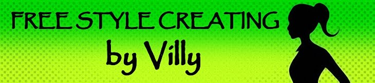 free stylе creating by Villy