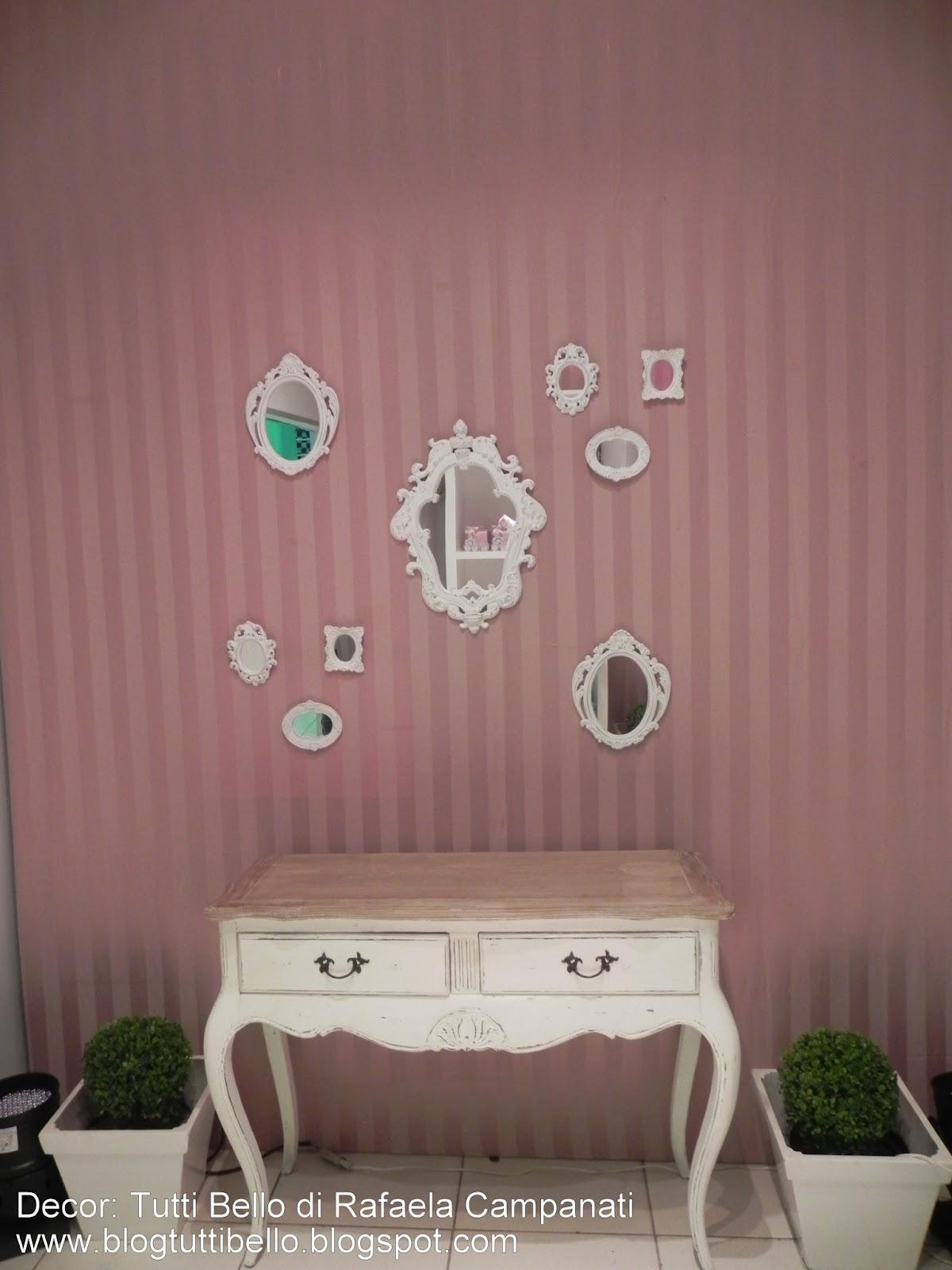 Artesanato Arame ~ Tutti Bello di Rafaela Campanati Decor infantil Aniversário Cinderela