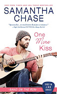 One More Kiss Spotlight & Giveaway
