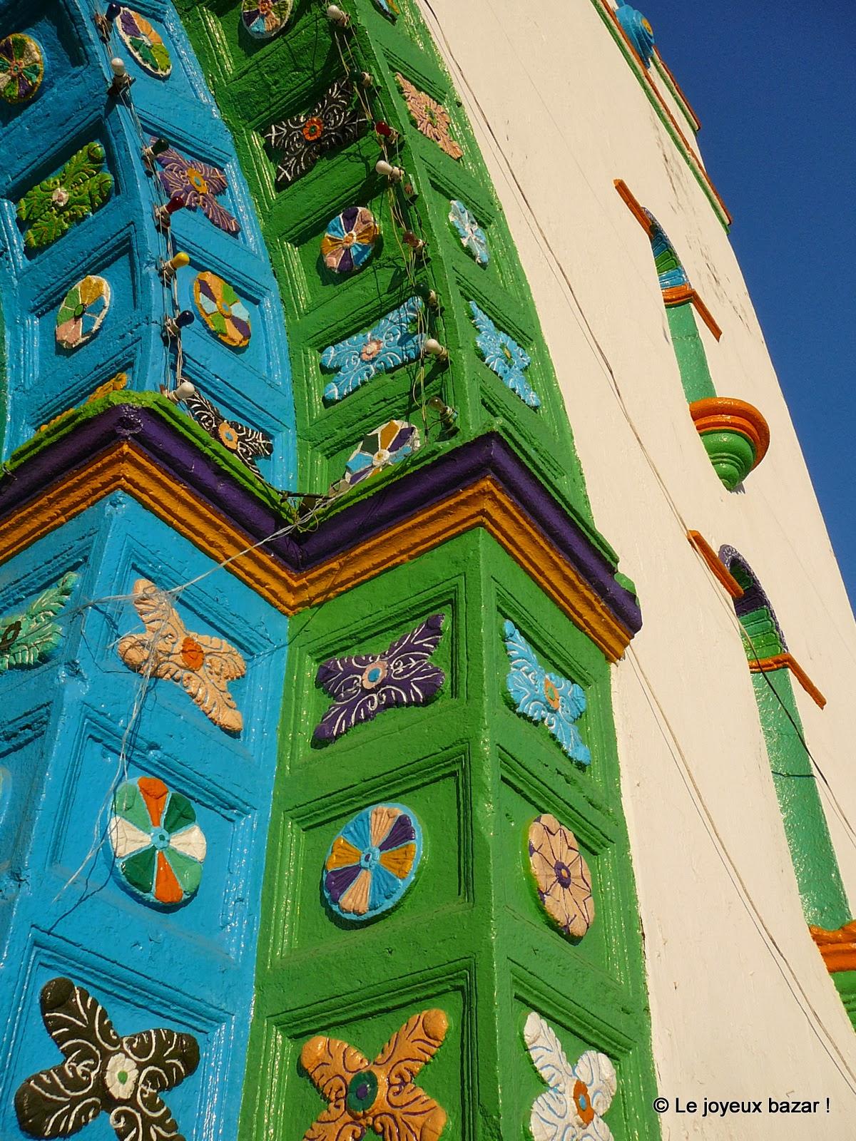 Mexique - San Juan Chamula