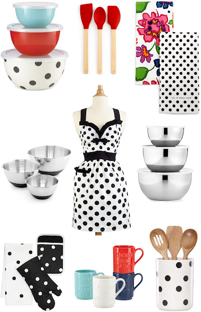 Christmas Gifts for the Ladies - Kitchen Edition