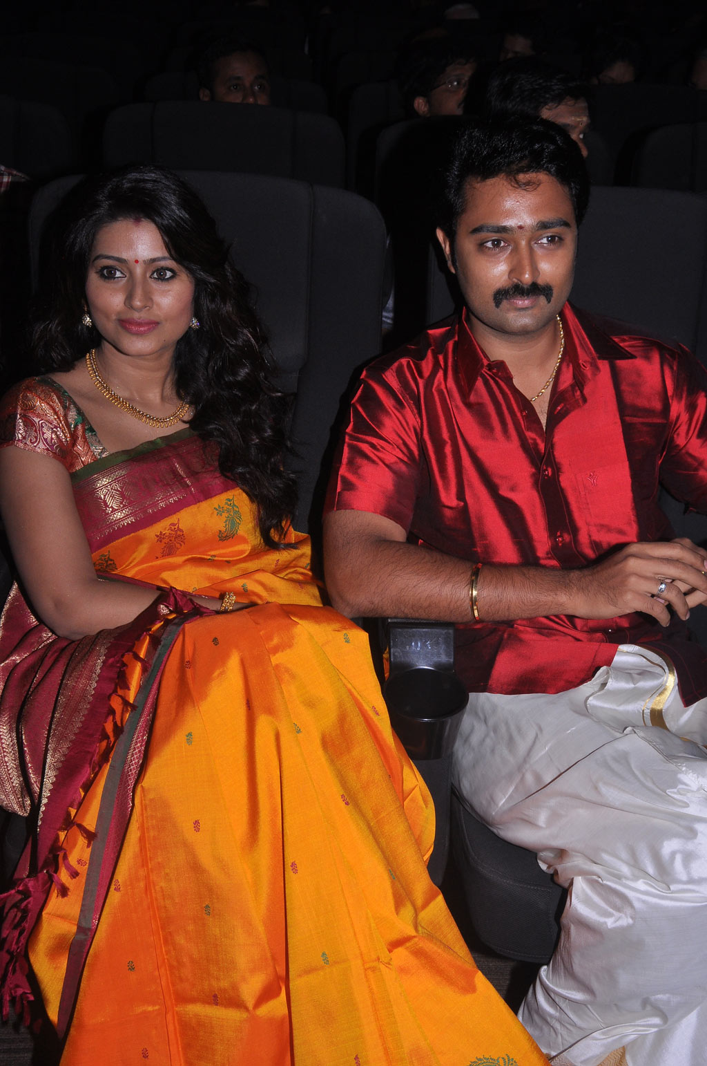 Kalyana Samayal Saadham Audio Launch Stills