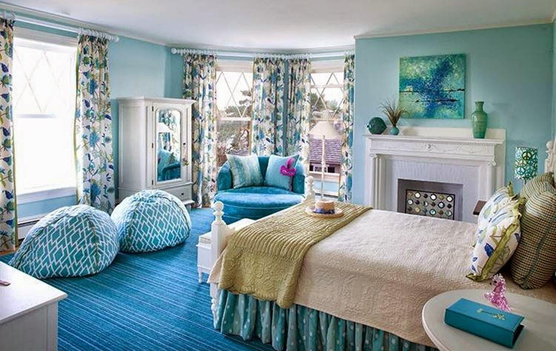 warna cat kamar tidur anak perempuan yang bagus