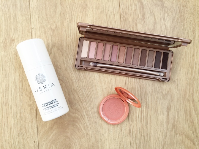 October Favourites