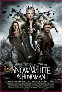 white, snow, huntsman, νυχτα