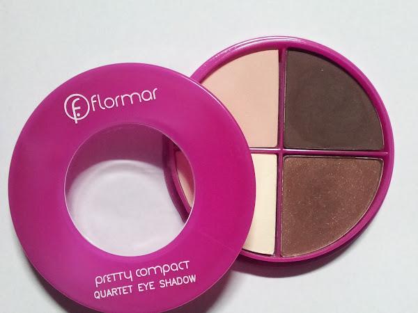 Flormar Pretty Compact P045