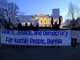 Free kachin