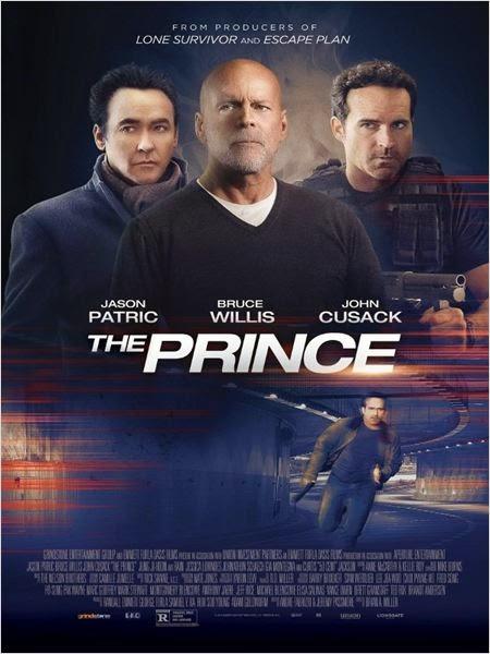 Filme O Príncipe Dublado AVI BDRip