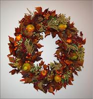 Autumn Wreaths1