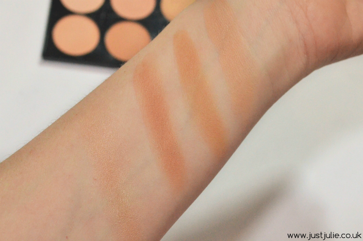 The Ultimate Bronzing Palette | Makeup Revolution All About Bronze