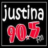 FM Justina 90.5 Mhz. Alvarez - Santa Fe