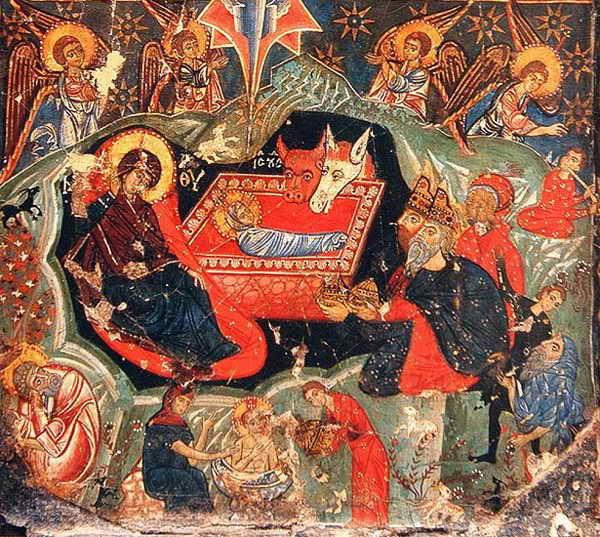 Χριστουγεννιάτικο μήνυμα της Κίνησης Αλληλεγγύης Πολιτών Αλεξανδρούπολης