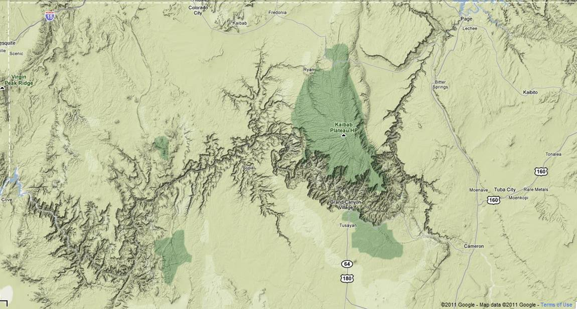 The Mathisen Corollary The Grand Canyon and the Great Flood