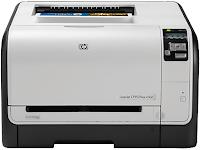 HP Color LaserJet Pro CP1520 Series Driver & Software Download