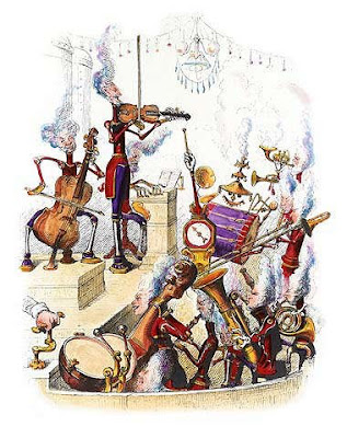 Обложки альбома Innuendo группы Queen