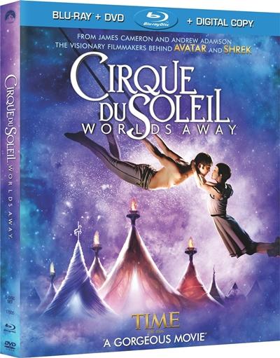 Cirque Du Soleil Mundos Lejanos 1080p MKV Latino