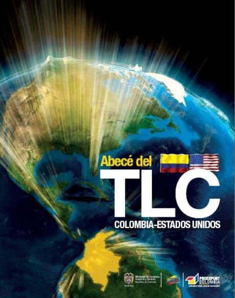 Lo que debes saber sobre el TLC entre Colombia y Estados Unidos FreeLibros